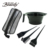 Popular 4-piece plastic hair dying comb hair dye brush with bowl set