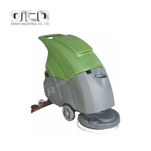 V5 Cleaning Type and Electric Fuel Floor Scrubber Cordless Power Scrubber