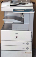 Good refurbished iR3300 copier used photocopy machine
