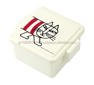 Japanese Lunch Bento Kids Lunch Box Made in Japan for Wholesale