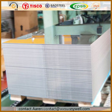 ASTM 434 stainless steel price