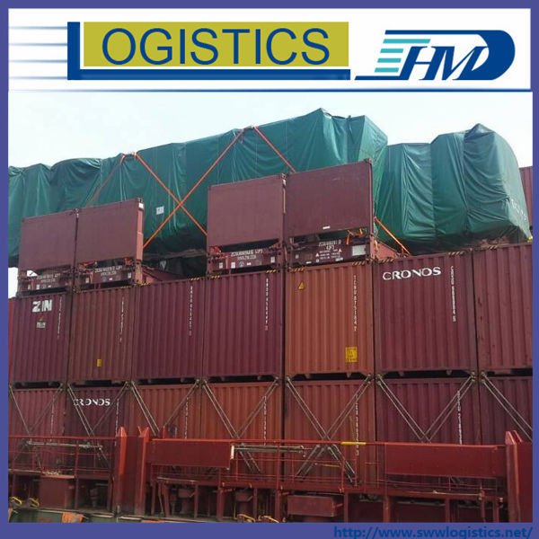 Shipping contaniers to Puerto Cortes