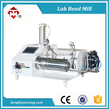 CDS-2L Lab Disc Mill for Paint, Printing Ink