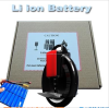 High quality 18650 type lithium battery 60v lithum ion battery pack for unicycle/monocycle/electric scooter/golf car