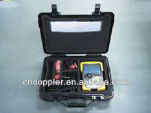 Slim design Anyscan20 portable ultrasonic flaw detector