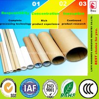 Environmental water-based glue for Paper Tube/paper core/paper pipe