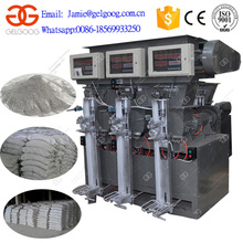 Automatic Weighing High Efficiency Cement Packing Machine Manufacturer