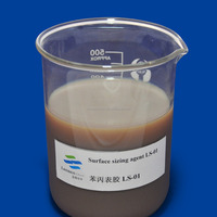 Paper Cationic Surface Sizing Agent Of
