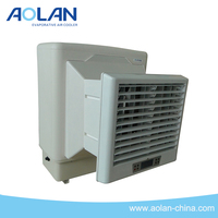 Air conditioner thailand carrier breezair anion function super asia room air cooler