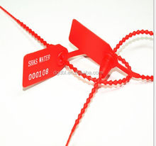 Serialized cable marker tags,UL plastic cable ties,nylon tie straps
