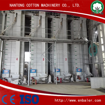 Circulating grain Dryer For Sale