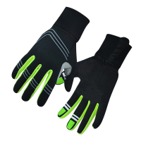 High quality bicycle Smartphone touch screen gloves for women