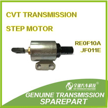 CVT transmission PARTS RE0F10A/JF011E/ Step motor/Stepper