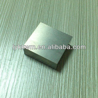 1kg tungsten cube factory in China