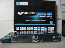 Popular Sale Jynxbox V30 Full HD 4k fta Satellite Receiver
