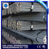 PAN-STEEL construction iron rods 16mm