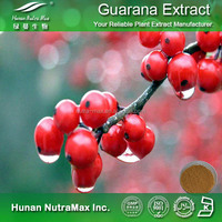 Hot Sale Guarana Extract Powder 10% Caffeine