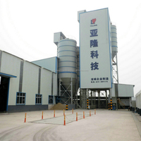 New products 2015 technology environment friendly dry mortar production line buy from china online