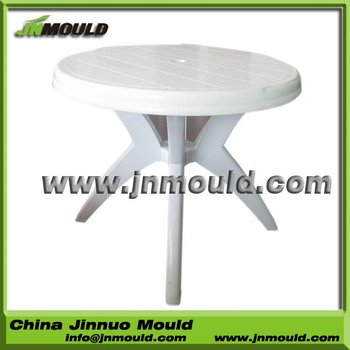 Outdoor Table Mould