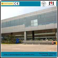 Alibaba China good supplier for soft led curtain wall for building DS-LP2461
