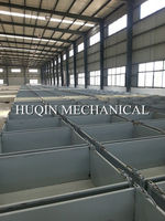 Chinese Equipment Foam Cement Insulation Board Machinery