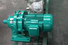 Zhong Ju factory price cycloidal reducer