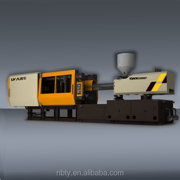two color plastic injection molding machine manufacturer