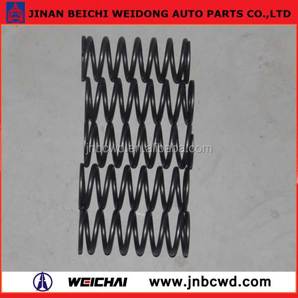 Weichai Engine Parts 61500050001 Engine Valve Spring