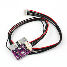 APM2.5 Voltage and DC Current Sensor without Setting Perfectly Compatible