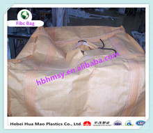 2016 Higt quality Fibc bag made in china/good quality and competitive price ventilated pp jumbo sack