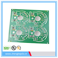 Min size 94v0 circuit board Welding Machine Circuit mp3 player pcb manufacturer in china