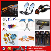 Newest japanese motorcycle spare parts with best price for sale
