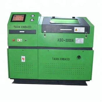 Testing Equipment/ Diesel Injectors Pump Test Bench/ XBD Test Bench/ Common Rail Calibrating Machine/ XBD-3000A