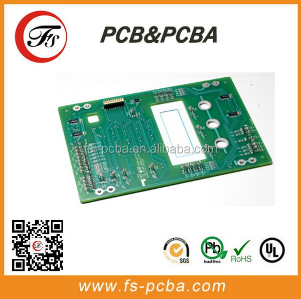 High pcb board material,pcb circuit board,hard disk pcb board