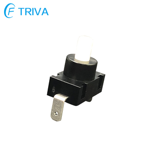 Factory Prime Quality Nova Single Pole Latched Kan Push Button Switch
