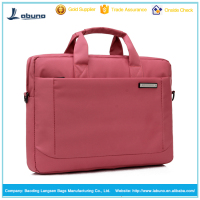 New style laptop messenger bag laptop briefcase lady laptop bag men notebook handbag