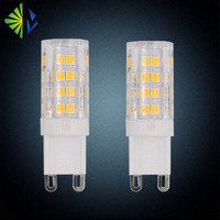 Hot selling SMD led lamp g9 with CE certification, Shenzheen G9 professional supplier