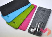 Only install Lamy super light pen pen sleeve wool protective sleeve bag bag