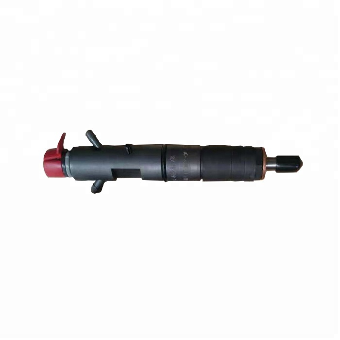 Spare Parts Fuel Injector Engine 2645K011