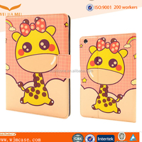 Low Moq Sublimation Leather Flip Cover / Sublimation Leather Flip Case / Dye Sublimation For Ipad