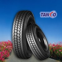 All steel radial truk tires TBR tyre for Trucks and Bus in USA market