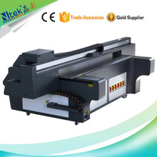 China manufacture supply professional large format uv flatbed printer for marble photo printing price