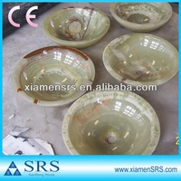 Chinese Polished Slab Green Onyx Price