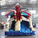 hot sale small inflatable bouncer and slidefor kids