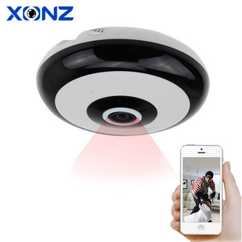 With 1080p Bell Surveillance Spy Led Outdoor Ip Home Cctv Smart Security Hidden Wifi Light Bulb Camera