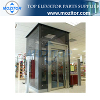 Hotel and Office lift|8persons lift|11 persons elevator|Suzhou cheap passenger elevator