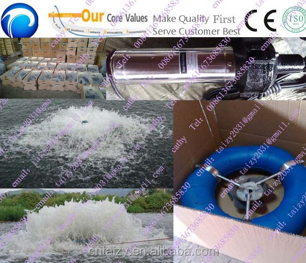 List manufacturers of fish pond solar aerator buy fish for Big fish ponds for sale