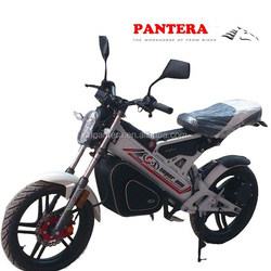 PT-E001 80km Per Charging 45km/h Comfortable Folding Electric Popular Motorcycle