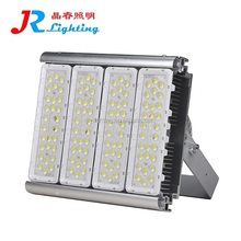 240W LED Flood Light Fitting Lumileds Chip MEANWELL Driver 35000 Lumen Floodlight