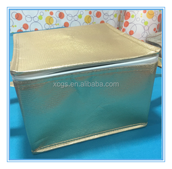 New arrival promotion insulated lunch cooler bag for frozen food